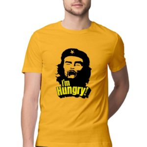 Hungry comrade buy funny anti communist t shirt in india