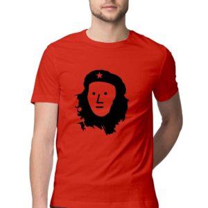 NPC Che Guevara comrade buy funny anti communist t shirt in india