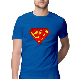super-aum-tshirt-india-capistan-club-cool-funny-tshirts-india